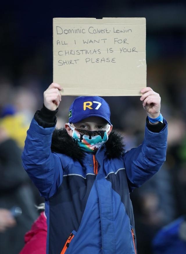Sự tinh tế của Cavani giúp Man Utd vượt qua Everton - 2