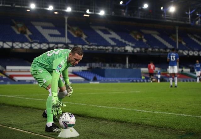 Sự tinh tế của Cavani giúp Man Utd vượt qua Everton - 7