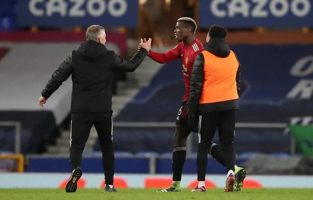Sự tinh tế của Cavani giúp Man Utd vượt qua Everton - 16