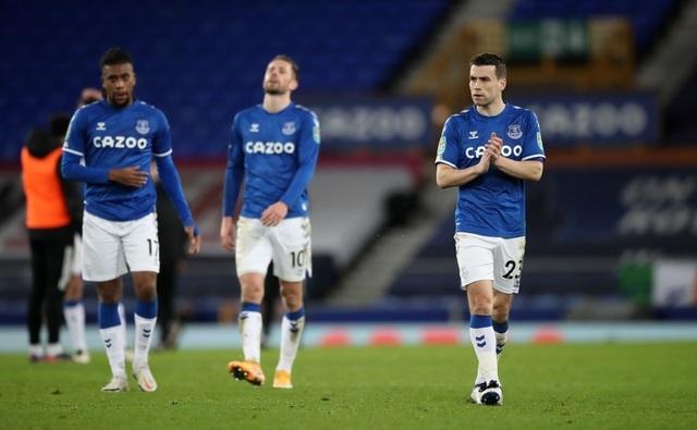 Sự tinh tế của Cavani giúp Man Utd vượt qua Everton - 15