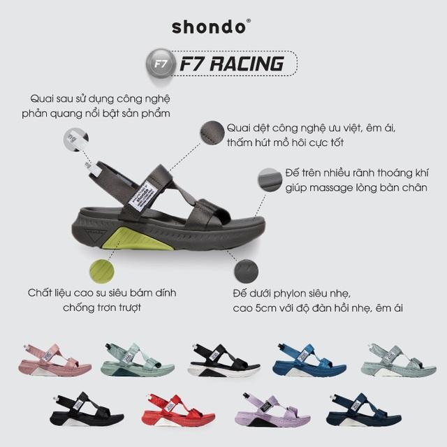 SHONDO và bước chuyển mình mạnh mẽ trong ngành thời trang giày dép - 2