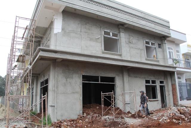 26 căn nhà bất ngờ mọc lên giữa TP Buôn Ma Thuột - 2