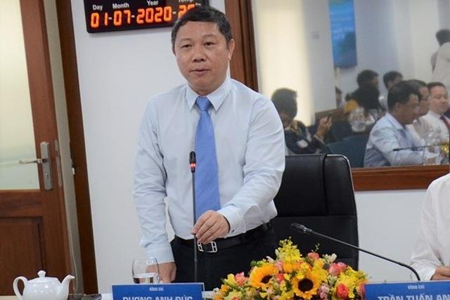 Chủ tịch TPHCM Nguyễn Thành Phong phụ trách thành phố Thủ Đức - 4