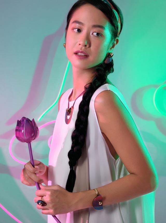 Khám phá một cách tiếp cận mới của sơn mài Việt - 3