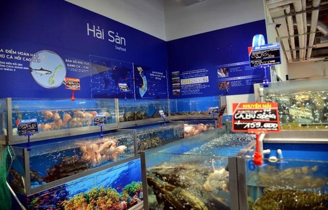 MM Mega Market khai trương Trung tâm Food Service Hưng Phú - 3