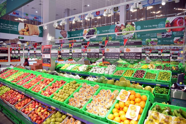 MM Mega Market khai trương Trung tâm Food Service Hưng Phú - 4