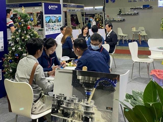 HISION - Thương hiệu máy CNC đang được ưa chuộng tại Việt Nam - 2