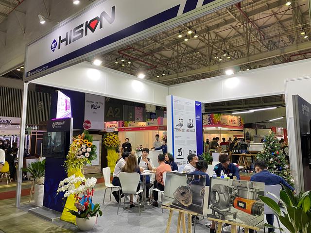 HISION - Thương hiệu máy CNC đang được ưa chuộng tại Việt Nam - 3