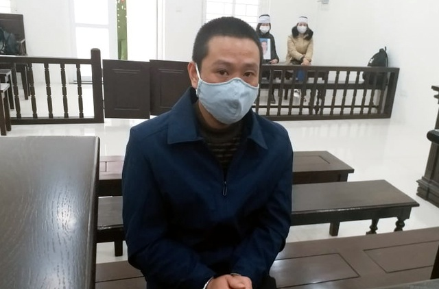 Hà Nội: Bênh vợ, gã thợ xây sát hại đồng nghiệp - 1