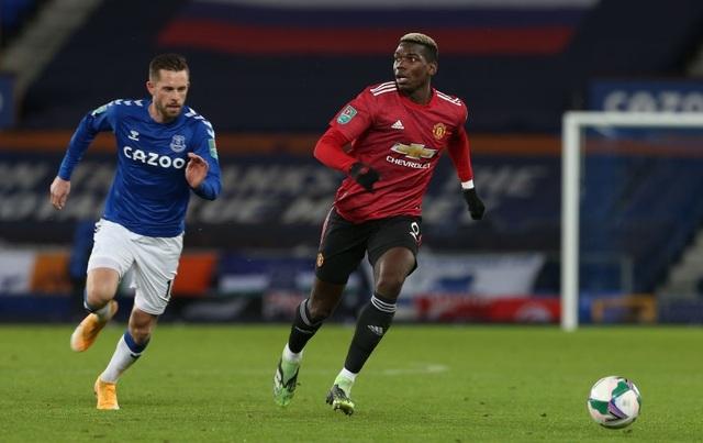 HLV Solskjaer không muốn Man Utd phải rượt đuổi trước Leicester - 2