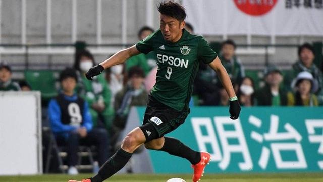 Sài Gòn FC chiêu mộ thành công hai ngôi sao đến từ Nhật Bản - 1