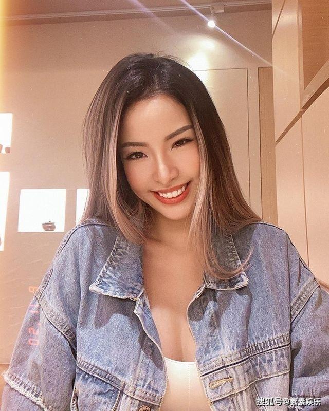 Hé lộ thông tin về cô gái khóa môi chồng cũ của Châu Tấn