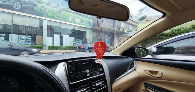 Toyota nỗ lực nâng cao chất lượng dịch vụ đổi lấy nụ cười khách hàng - 3