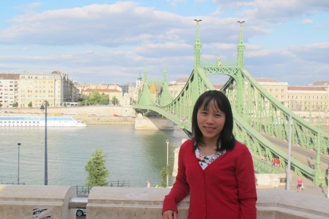 Tiến sĩ Việt dạy đại học ở Úc: Việt Nam có thể xuất khẩu giáo dục - 1