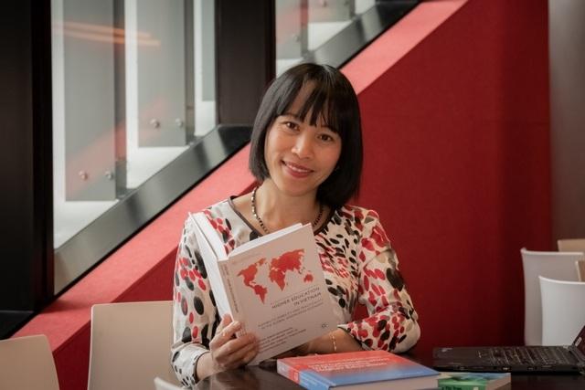 Tiến sĩ Việt dạy đại học ở Úc: Việt Nam có thể xuất khẩu giáo dục - 3