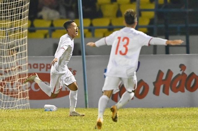Những cầu thủ U22 Việt Nam gây ấn tượng với HLV Park Hang Seo - 2