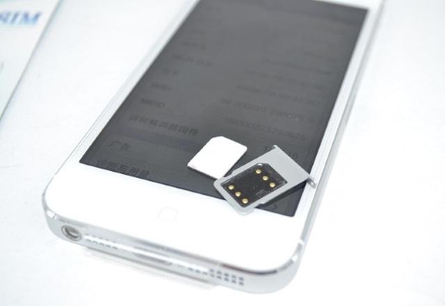 iPhone lock bất ngờ hồi sinh, giá bán tăng vài triệu đồng tại Việt Nam - 2