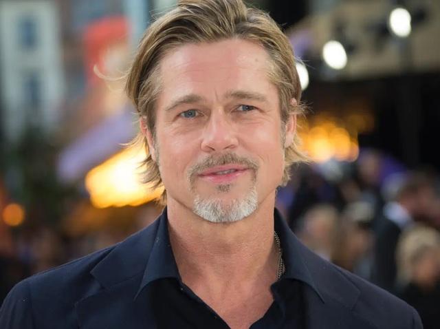 Brad Pitt và những điều đến fan ruột cũng chưa chắc đã biết - 1
