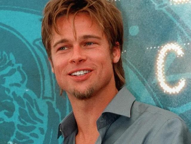 Brad Pitt và những điều đến fan ruột cũng chưa chắc đã biết - 2
