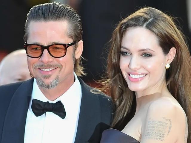 Brad Pitt và những điều đến fan ruột cũng chưa chắc đã biết - 3