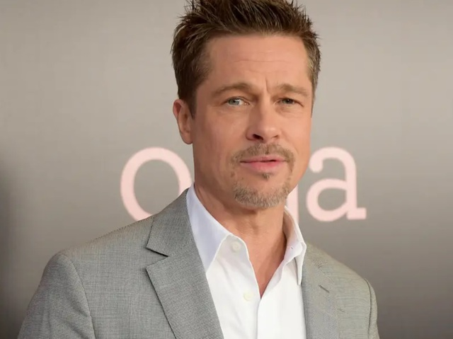 Brad Pitt và những điều đến fan ruột cũng chưa chắc đã biết - 4