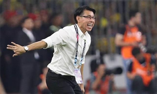 Malaysia vạch sẵn kế hoạch đánh bại đội tuyển Việt Nam - 1