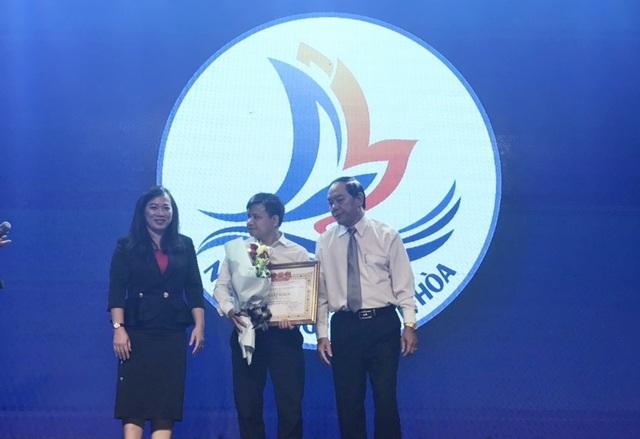 Du lịch Nha Trang - Khánh Hòa công bố bộ nhận diện thương hiệu - 1