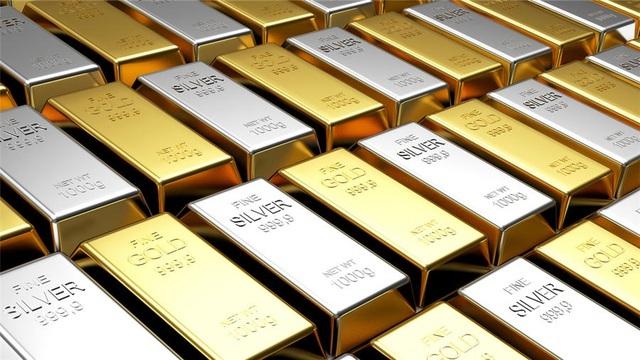 Bật tăng mạnh mẽ, giá vàng SJC cao hơn thế giới trên 7 triệu đồng/lượng - 1