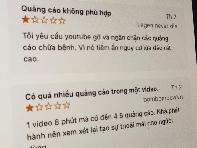 Quảng cáo Youtube không còn là nỗi ám ảnh với ứng dụng Vanced Tuber - 1