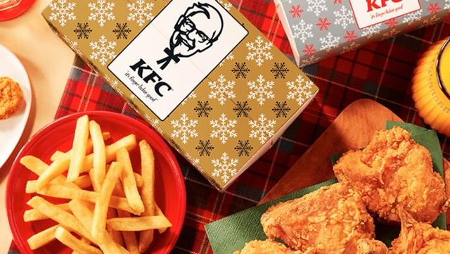 Người Nhật ăn gì, chơi gì vào Giáng sinh này? - 1