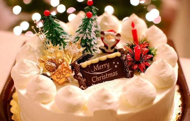 Người Nhật ăn gì, chơi gì vào Giáng sinh này? - 2