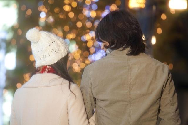 Người Nhật ăn gì, chơi gì vào Giáng sinh này? - 3