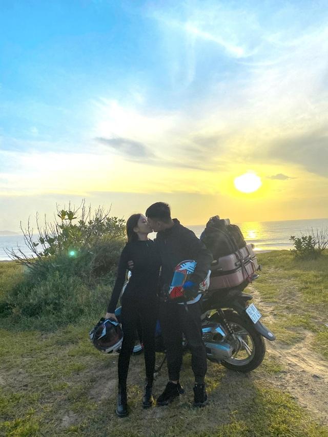 Cặp đôi 9x dành 33 ngày đi 6.000km du lịch khắp Việt Nam - 2
