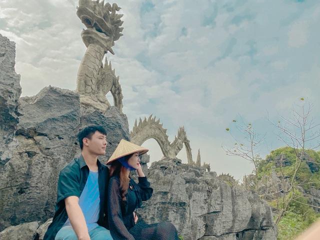 Cặp đôi 9x dành 33 ngày đi 6.000km du lịch khắp Việt Nam - 9