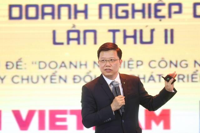 Muốn Make in Vietnam thì phải làm chủ công nghệ - 1