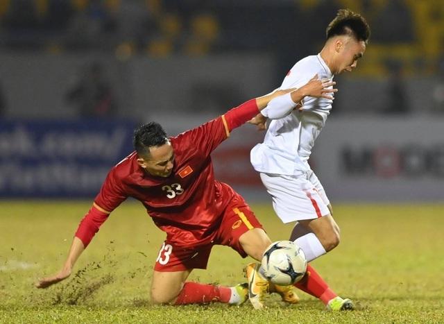 Ai thay thế Quế Ngọc Hải ở đội tuyển Việt Nam? - 2