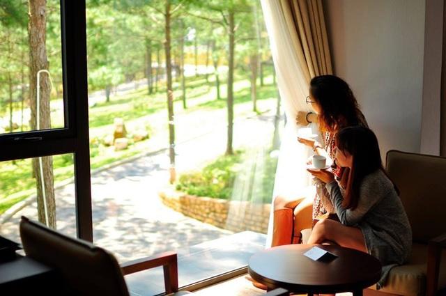 Khách sạn ế ẩm đóng cửa cả năm, có khách hỏi lại chảnh chọe, chặt chém