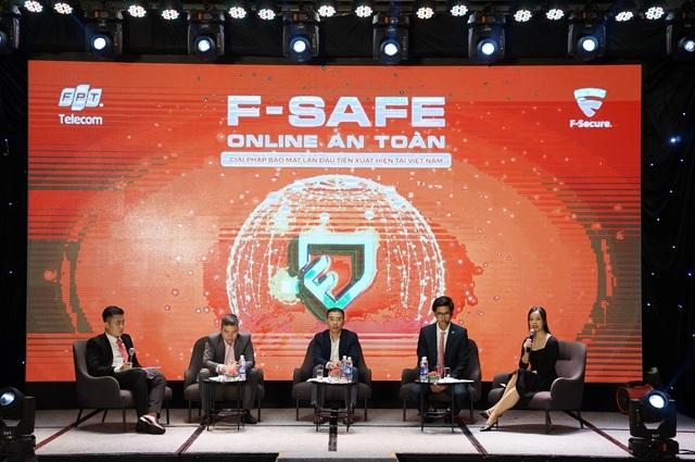 FPT Telecom: Internet nhanh thôi chưa đủ, phải đảm bảo an toàn - 1