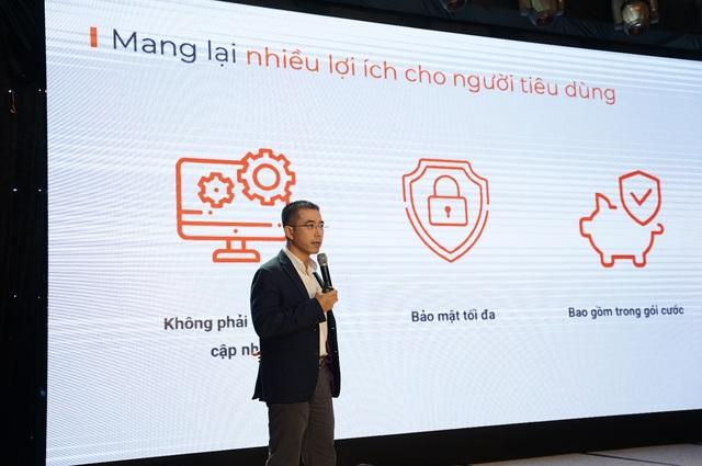 FPT Telecom: Internet nhanh thôi chưa đủ, phải đảm bảo an toàn - 2