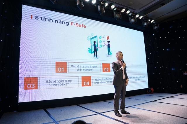 FPT Telecom: Internet nhanh thôi chưa đủ, phải đảm bảo an toàn - 3