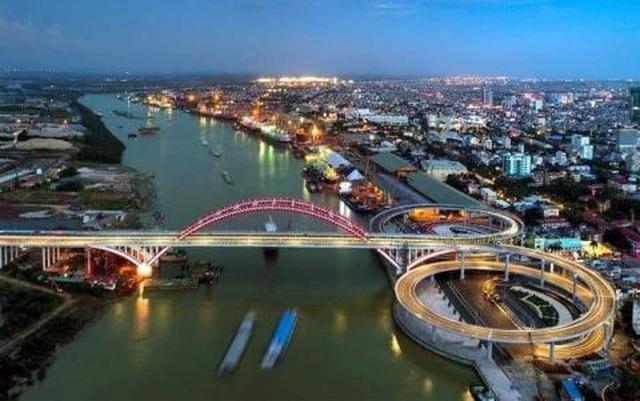 Hải Phòng lập thành phố Thủy Nguyên: Không nên vội... - 1