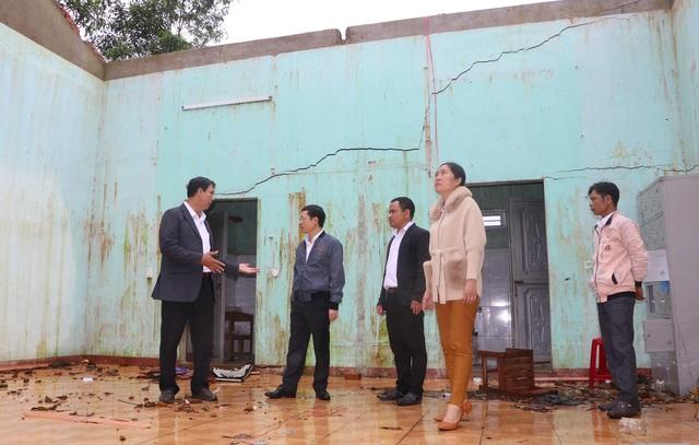 Khánh thành 3 phòng bán trú tặng các em học sinh vùng cao Quảng Ngãi - 3