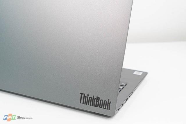 Không cần trả trước, đến FPT Shop rước laptop Lenovo ThinkBook về nhà - 2