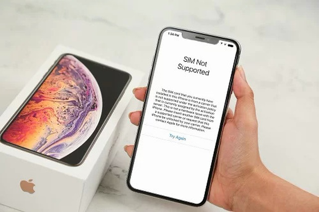 iPhone lock bất ngờ hồi sinh, giá bán tăng vài triệu đồng tại Việt Nam - 1
