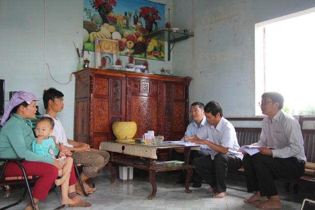Đắk Lắk: Rà soát hộ nghèo, cận nghèo phải chặt chẽ ngay từ thôn buôn, tổ dân phố - 3