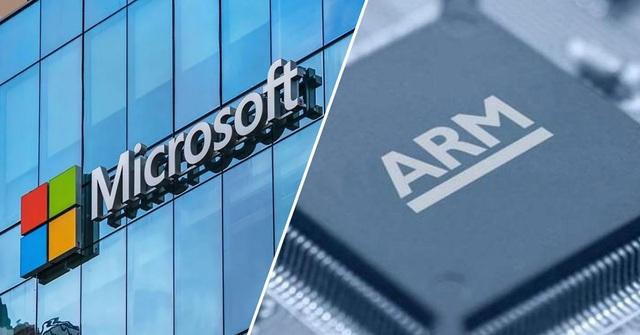 Sau Apple, Microsoft cũng sẽ phát triển chip máy tính của riêng mình - 1