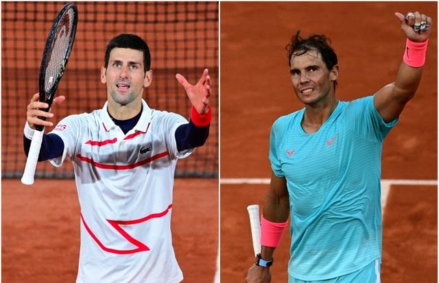 Djokovic và Nadal sẽ bị đánh bại trong năm 2021 - 1