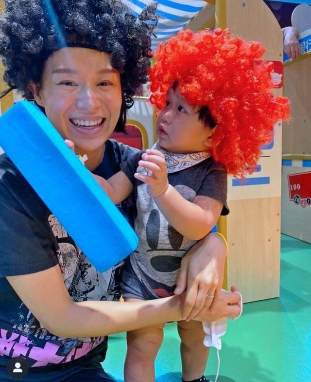 Hồ Hạnh Nhi thừa nhận mang thai lần 3 ở tuổi 41 - 5