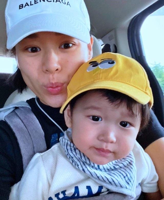 Hồ Hạnh Nhi thừa nhận mang thai lần 3 ở tuổi 41 - 7