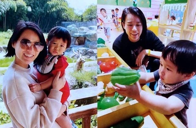 Hồ Hạnh Nhi thừa nhận mang thai lần 3 ở tuổi 41 - 4